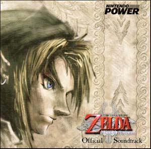 Legend Of Zelda Twilight Princess Ost